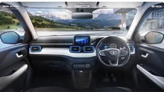 Lộ diện chiếc SUV siêu nhỏ với giá chỉ hơn 150 triệu đồng