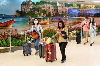 Thái Lan công bố kế hoạch mở cửa trở lại đất nước theo 4 giai đoạn