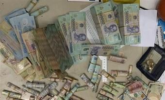 Vụ đánh bạc 2.000 tỷ đồng ở An Giang: Khởi tố thêm 7 đối tượng