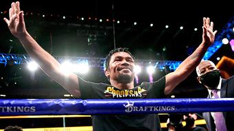 Manny Pacquiao: Bỏ quyền Anh, làm Tổng thống?