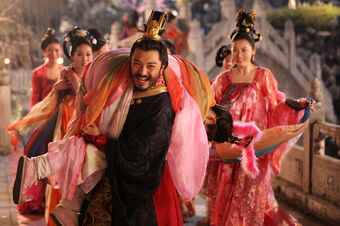 Hoàng đế tai tiếng nhất lịch sử Trung Hoa, khiến triều đại sụp đổ chóng vánh