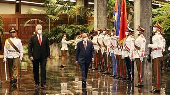 Chuyến công du của Chủ tịch nước nâng cao uy tín, vị thế của Việt Nam trên trường quốc tế