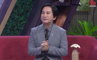 Kim Tử Long: Tôi chưa bao giờ nghĩ tới chuyện ngồi xuống ăn cùng gia đình bữa cơm