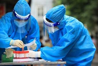 Ngày 27/9: Thêm 9.362 ca mắc COVID-19; 10.528 bệnh nhân xuất viện