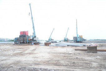 Quảng Ninh giữ đà tăng trưởng, thu hút FDI