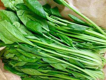 6 loại rau củ giúp tăng chiều cao tự nhiên mà bạn nên biết