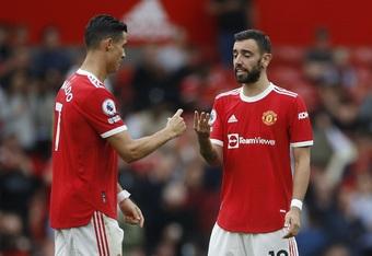 MU có thể lên ngôi đầu Premier League ngay vòng tới