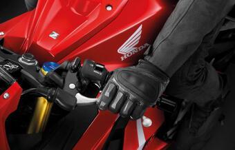 Chi tiết mô tô mới 2022 Honda CBR150R chốt giá 63 triệu đồng