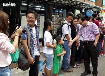 Tôi là Bêtô của Nguyễn Nhật Ánh sẽ được dịch và in bán ở Hàn Quốc