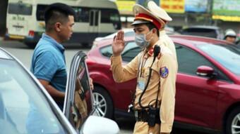 Những vi phạm bị tăng rất nặng mức phạt, người điều khiển ô tô cần biết