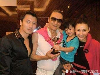 Cha của Tạ Đình Phong thay đổi thái độ với Vương Phi