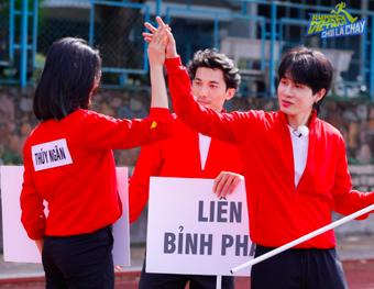 Running Man Vietnam: Phát đến 2 tập vẫn bị chê dở vì thiếu Trấn Thành - BB Trần, cắt dựng nhạt nhẽo là thảm họa?
