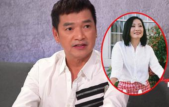 Quang Minh có động thái bất ngờ dành cho vợ cũ Hồng Đào dịp sinh nhật