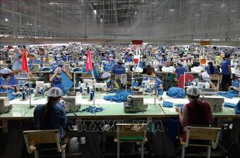 Tận dụng cơ hội thu hút FDI để tăng trưởng kinh tế