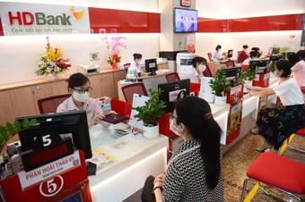 HDBank vào Top thương hiệu tài chính dẫn đầu Việt Nam do Forbes bình chọn