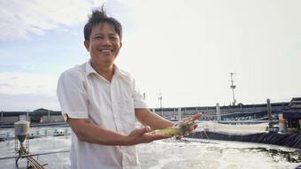 Hết thời giấu dịch bệnh thủy sản