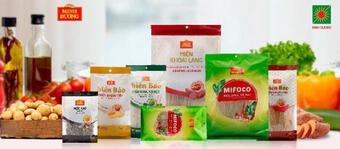 Công ty Cổ phần Thực phẩm Minh Dương: Nâng tầm sản phẩm OCOP