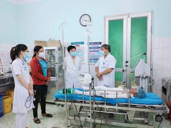 Nguyên nhân ban đầu vụ 4 cha con tử vong ở Tuyên Quang