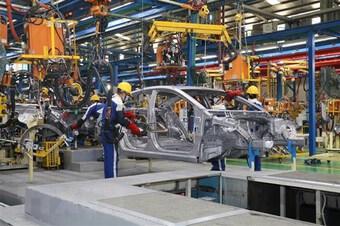 Đề xuất gia hạn thuế tiêu thụ đặc biệt ôtô sản xuất trong nước