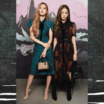 Loạt outfit BLACKPINK tham dự Fashion Week: Ai đỉnh nhất?