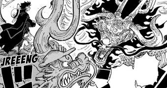 "One Piece: Lịch sử cuộc chiến giữa Luffy và Kaido, sau hai lần thua liệu Luffy có thể chiến thắng ở ""cửa cuối""?"