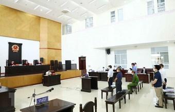 Công ty Mai Phương đề xuất bồi thường thay Trịnh Xuân Thanh