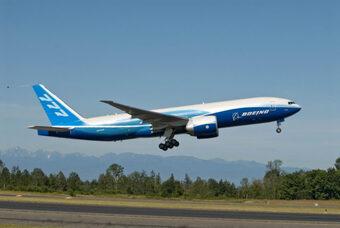Ông trùm hàng hiệu Nguyễn Hạnh muốn mua 10 tàu bay Boeing 777F trị giá 3,5 tỷ USD