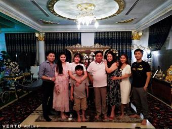Với minh chứng dưới đây đủ để thấy ông Huỳnh Uy Dũng là 1 CEO của Đại Nam uy lực và một người chồng bản lĩnh luôn bảo vệ vợ mình