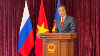Reuters: Tập đoàn T&T đạt thỏa thuận với Nga về cung cấp 40 triệu liều vaccine Sputnik V cho Việt Nam