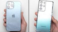"""iPhone 13 Pro Max có độ bền """"trâu"""" tới mức nào?"""
