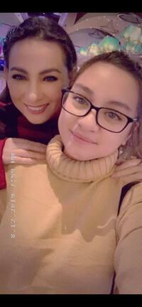 """Xót xa lời cuối con gái ca sĩ Phi Nhung dành cho mẹ: """"Con muốn giữ chặt mẹ và không để mẹ ra đi"""""""