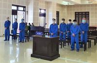 Hỗn chiến do mâu thuẫn khi đi vệ sinh, nhóm thanh niên lĩnh 62 năm tù