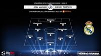 Soi kèo nhà cái Real Madrid vs Sheriff Tiraspol và nhận định bóng đá Cúp C1/Champions League (2h00, 29/9)