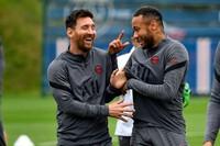 Bình phục thần kỳ, Messi kịp dự đại chiến với Man City