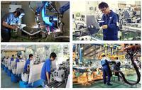 Cơ khí - ngành cho lao động đi Nhật Bản học nghề, lương cao