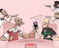 Cười té khói với loạt ảnh chế vòng 6 Premier League