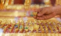 Giá vàng hôm nay ngày 28/9/2021: Giá vàng SJC tăng 100.000 đồng/lượng