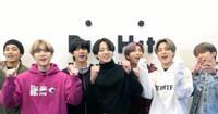 BTS chính thức trở lại với loạt hòa nhạc khổng lồ có khán giả