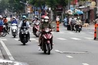 Chờ Sài Gòn sau ngày 30.9: Nghe tháo chốt trước giờ G mừng đến phát khóc