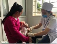 Chuyên gia cảnh báo trẻ mắc bệnh nguy hiểm khi bỏ quên mũi tiêm nhắc