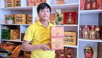 Phó Chủ tịch Thanh Hóa: Tiếp tục hỗ trợ 75 triệu đồng/sản phẩm đạt sao OCOP