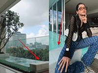 Toàn cảnh penhouse siêu sang của Chi Pu có giá từ 40 - 100 tỷ/căn vừa được dân mạng soi ra