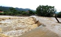 Các tỉnh Hà Tĩnh, Quảng Bình và vùng núi Bắc Bộ đề phòng lũ quét