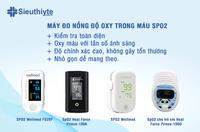 Các dòng máy tạo oxy y tế hỗ trợ bệnh nhân Covid-19