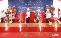 Bắc Giang khởi công trung tâm Logistics quốc tế quy mô 71ha