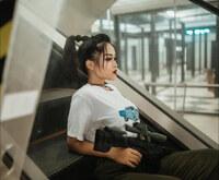 Bà mẹ Tuyên Quang giảm hơn 20kg sau sinh, xinh đẹp hơn thời son rỗi