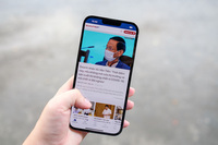"""Giá iPhone 13 Pro Max xách tay """"nhảy múa"""" theo giờ, giảm gần 10 triệu đồng sau 2 ngày về Việt Nam"""