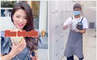 """Dân mạng Việt ngỡ ngàng với cách mua trà sữa """"độc nhất vô nhị"""" ở Trung Quốc: Có cần hiện đại đến vậy không?"""