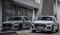Audi tăng thời gian bảo dưỡng cho khách hàng ảnh hưởng dịch bệnh Covid-19