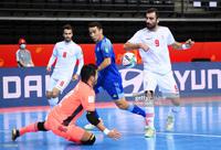 World Cup xuất hiện 2 màn lội ngược dòng khó tin, đại diện cuối cùng của châu Á dừng bước